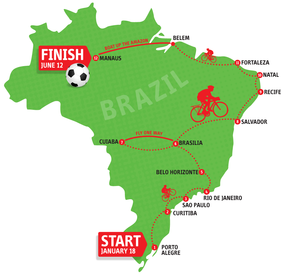 Yes world cup tickets sorted smudgers samba soccer stadium ssc route map brazil gumiabroncs Images