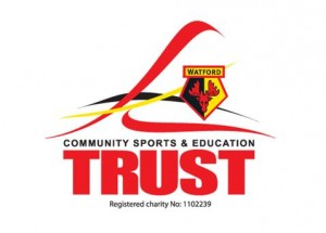 WFC CSE Trust logo
