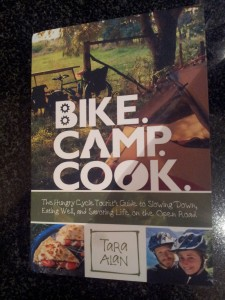 Cycle Touring Cook Book