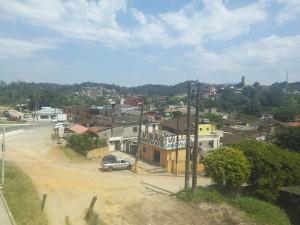 Rural Juquitiba