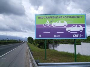Motorists please take note!