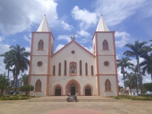 Felixlandia church