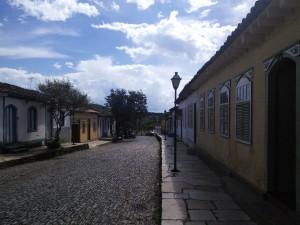 Ouro Preto esque