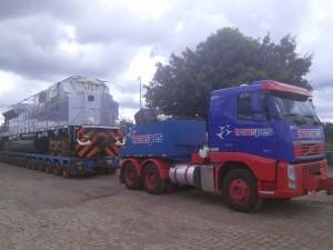 Truck'n'train