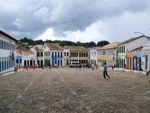 Colonial Lencois