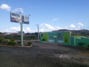 Motel Love Story