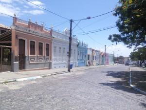Itaparica town