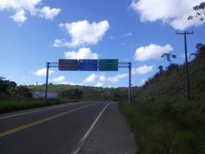 Bye bye Bahia, hello Sergipe