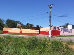 Motel Korpus