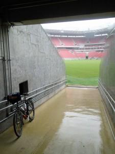 More rain, take shelter
