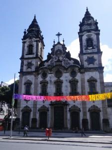 Igreja = church