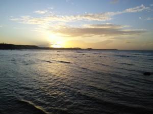 Nearly sunset (2)