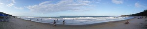 Surf beach (I got to spend half an hour here, that's all)
